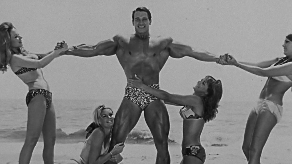 Arnold schwarzenegger topless women, my emogirls